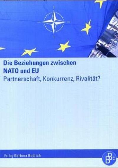Die Beziehungen zwischen NATO und EU