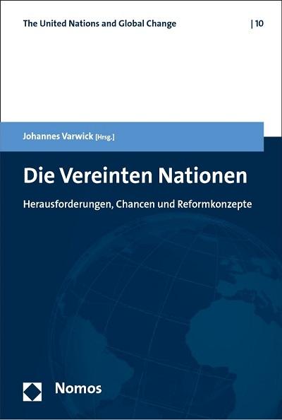 Die Vereinten Nationen Aufsätze