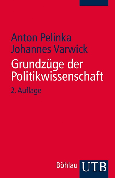 Grundzüge der Politikwissenschaft 2. Auflage