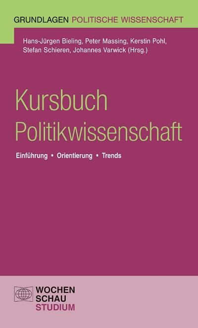 Kursbuch Politikwissenschaft