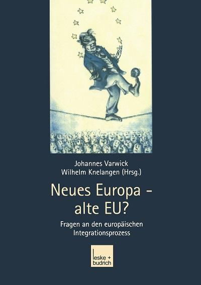 Neues Europa - alte EU?